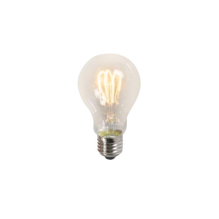Lâmpada-LED-de-filamento-torcido-A60-3W-2200K-transparente