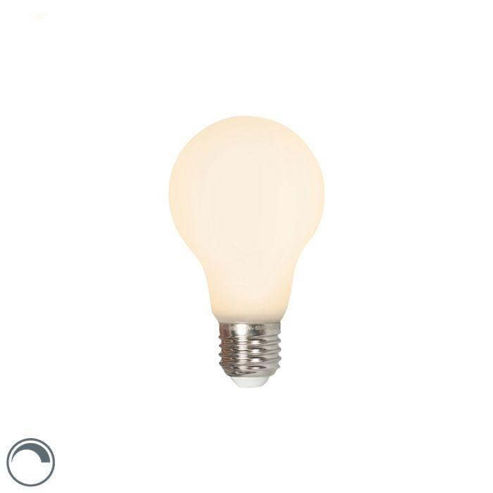 LED-E27-240V-4W-380lm-regulável