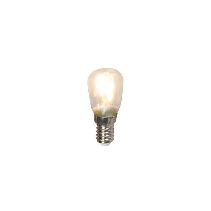 Lâmpada-de-filamento-LED-para-quadro-elétrico-E14-240V-1W-100lm-T26