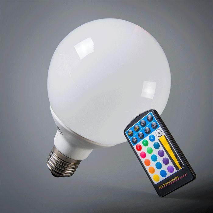 Globo-LED-E27-RGB-95mm-com-controle-remoto