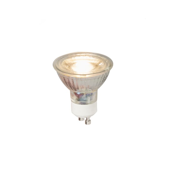 Lâmpada-LED-GU10-COB-5W-380LM-3000K