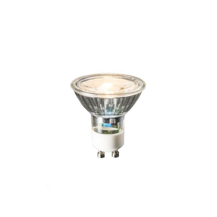 Lâmpada-LED-GU10-COB-3W-230-lm-2700K
