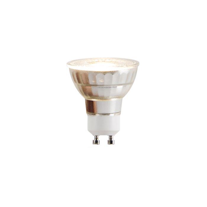 Lâmpada-LED-GU10-COB-5W-380LM-2700K