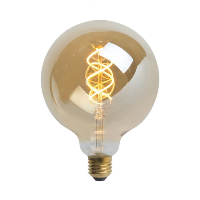 Lâmpada-globo-de-filamento-LED-E27-5W-300-lúmen-branco-quente-2200K