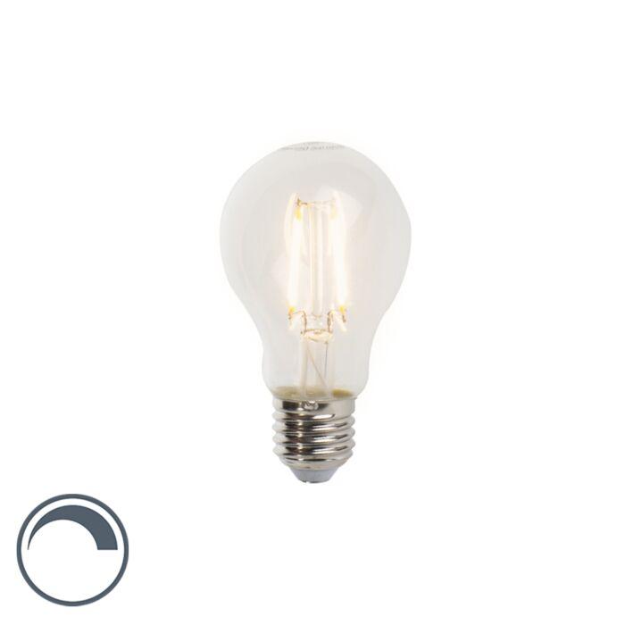 Lâmpada-de-filamento-LED-regulável-E27-A60-5W-470lm-2700-K.
