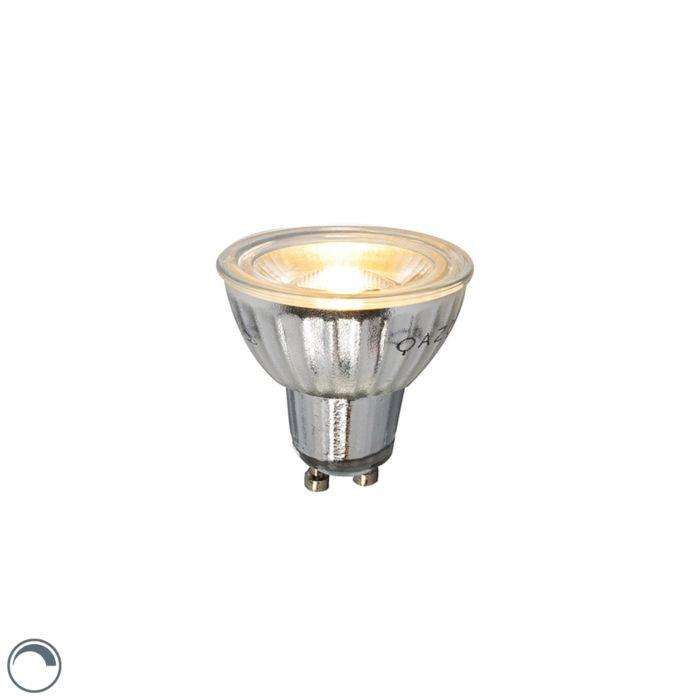 Lâmpada-LED-GU10-7W-500LM-2700K-regulável