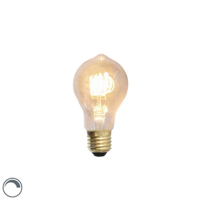 Lâmpada-LED-de-filamento-torcido-E27-240V-4W-200lm-regulável