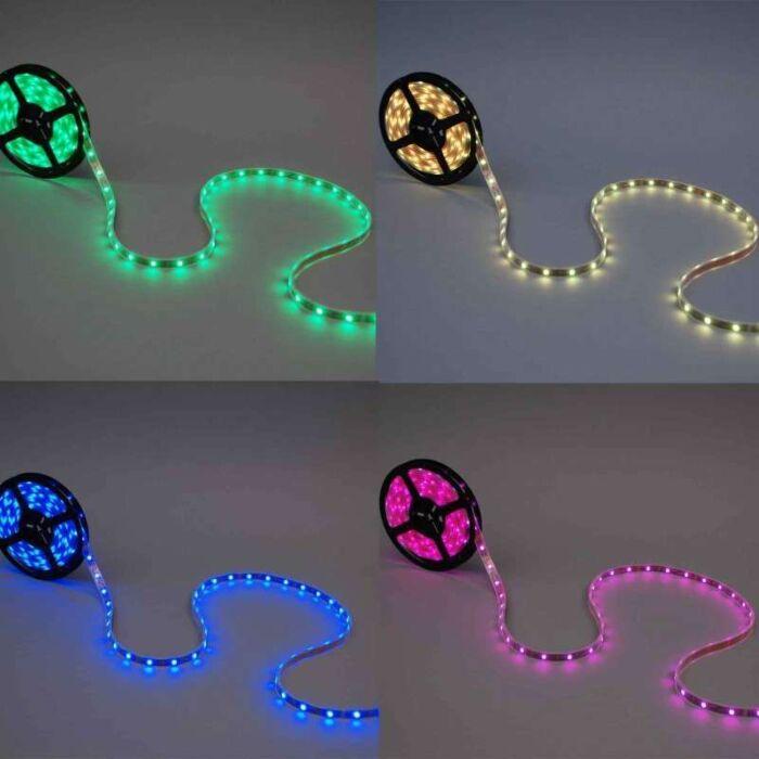 Tira-flexível-LED-RGB-5-metros