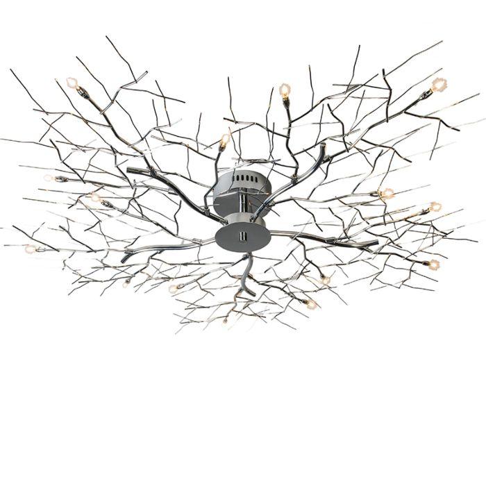Lâmpada-do-teto-Forest-15-cromada