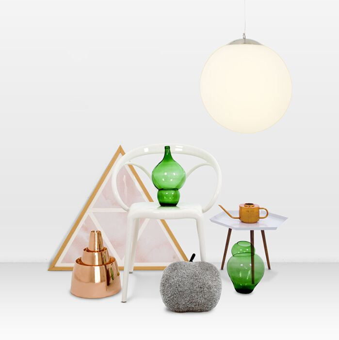 Candeeiro-suspenso-vidro-moderno-40cm---BALL