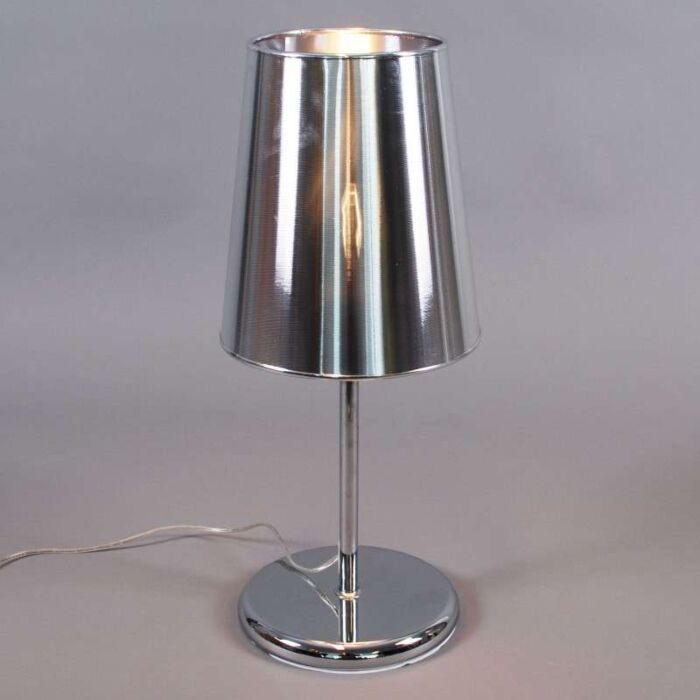 Candeeiro-de-mesa-Miracle-60-prata