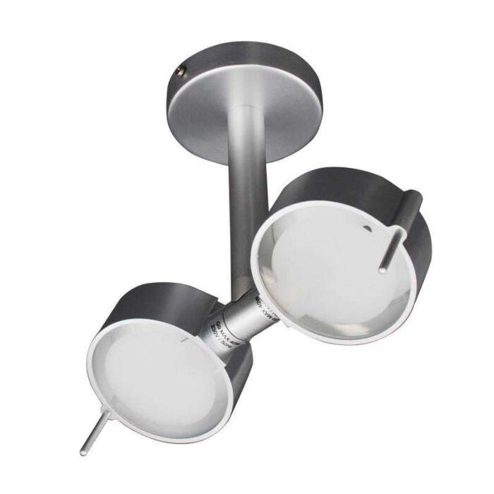 Candeeiro-de-teto-Eye-2-alumínio