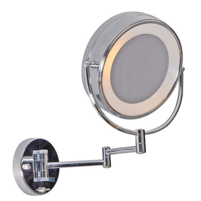 Parede-com-espelho-de-maquiagem