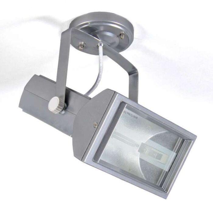 Spot-do-projeto-Archis-70w-prata