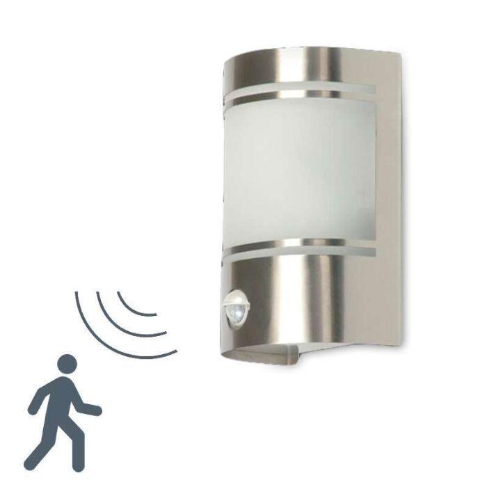Lâmpada-de-exterior-Boston-com-detector-de-movimento-infravermelho