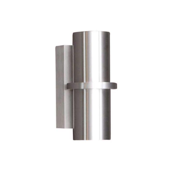 Candeeiro-de-parede-design-de-alumínio-IP54---Bas