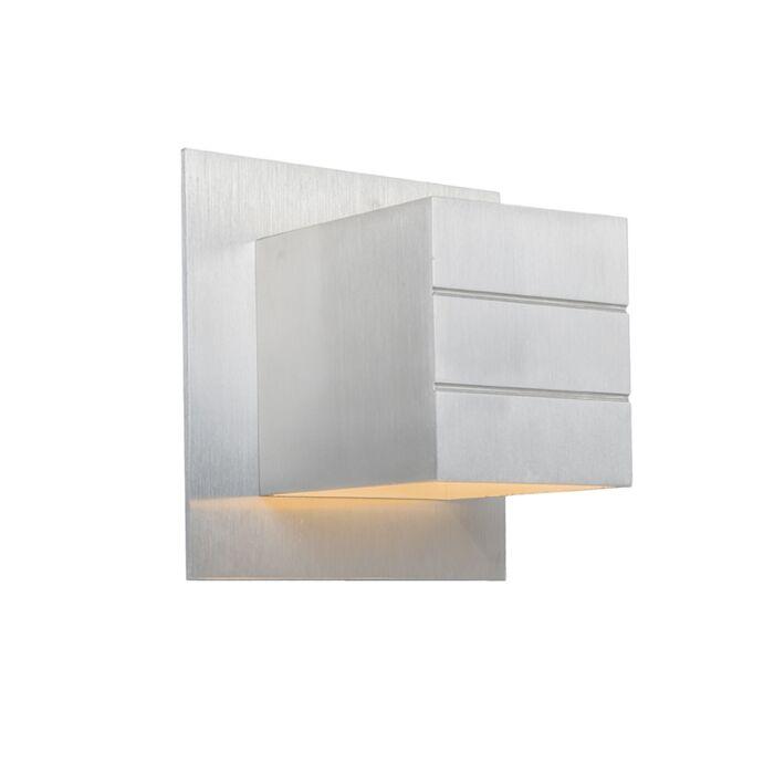 Candeeiro-de-parede-moderno-em-alumínio---Ypsilon