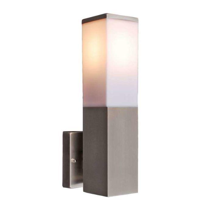 Lâmpada-de-exterior-Malios-parede-aço