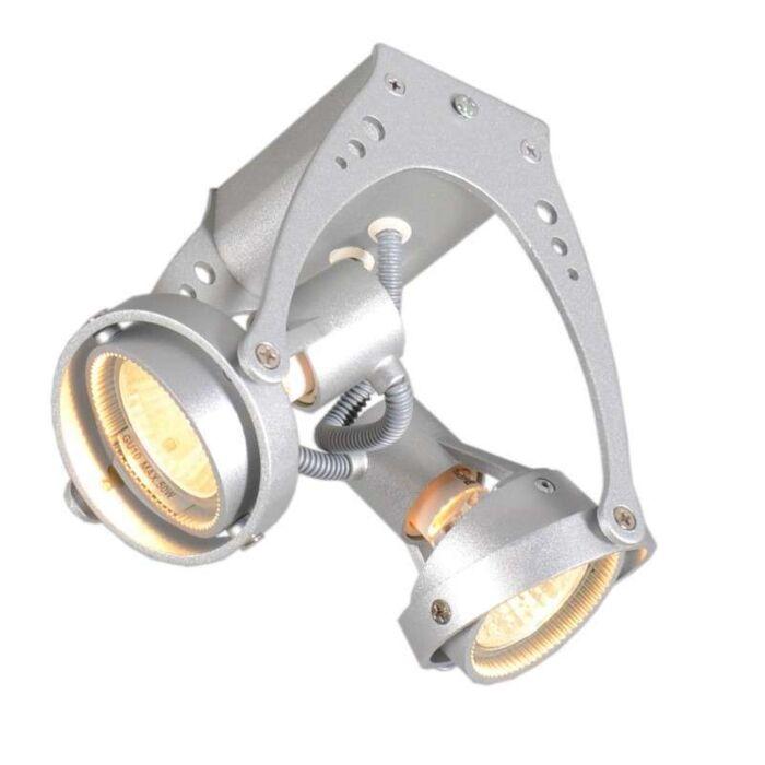Spot-Dexi-2-alumínio