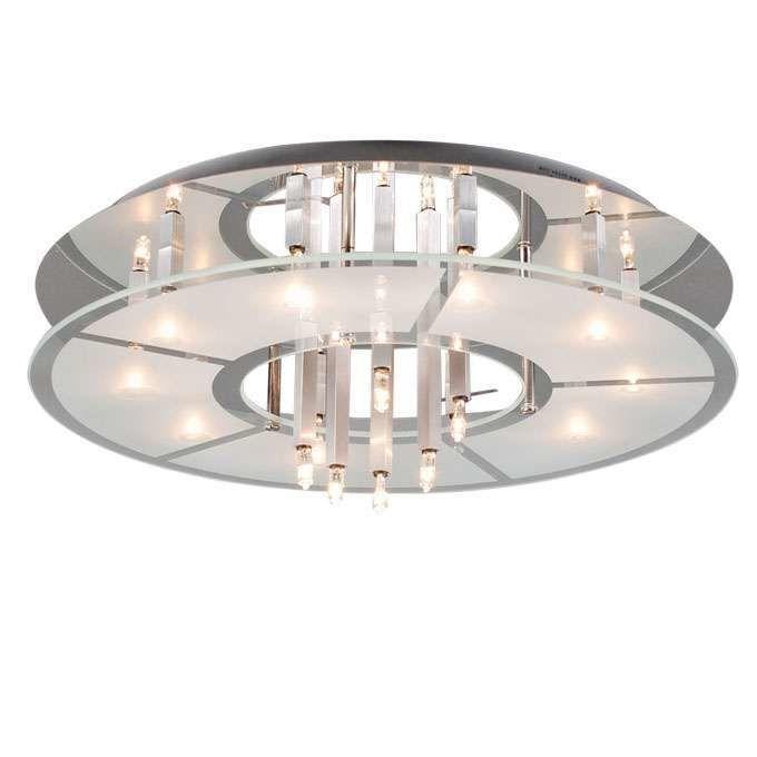 Lâmpada-do-teto-Circle-16-cromada