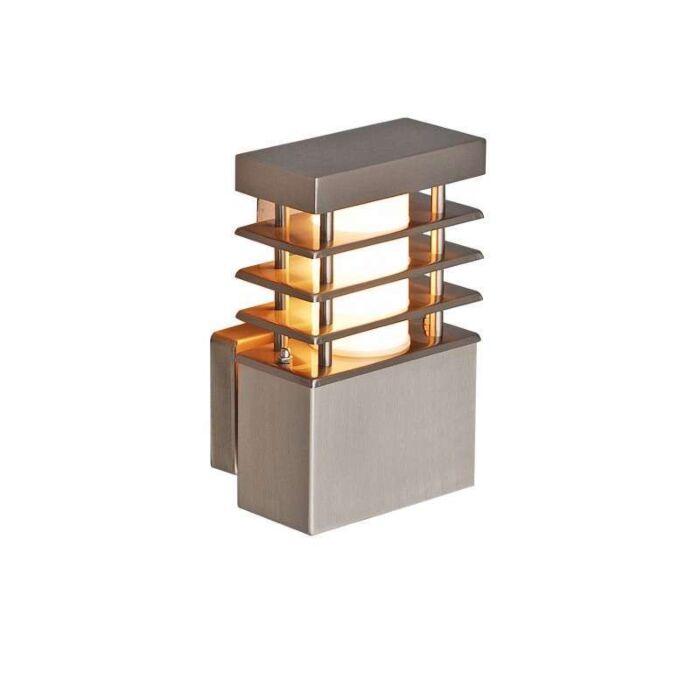 Parede-Norton-lâmpada-exterior