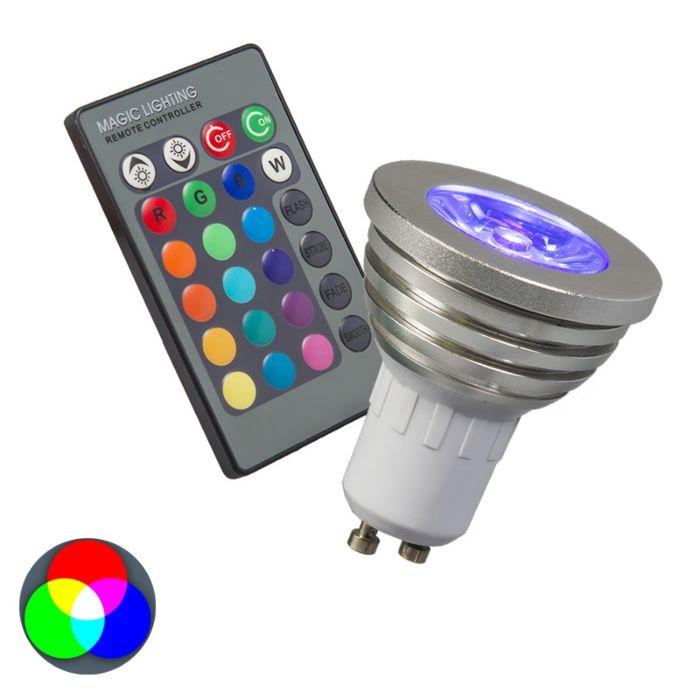 Lâmpada-RGB-GU10-com-controle-remoto