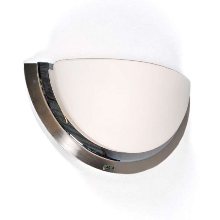 Lâmpada-de-parede-aço-cromo-barney