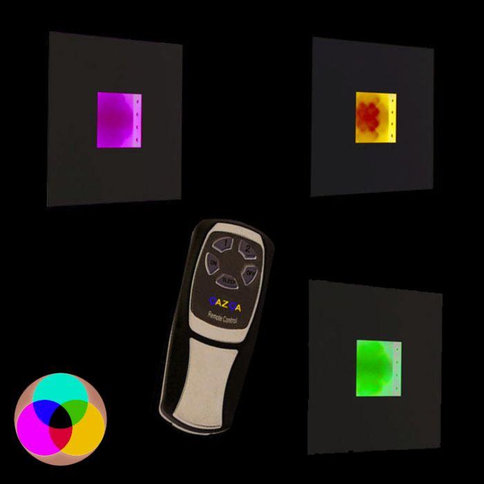 Lâmpada-de-parede-placa-RGB-LED-branco