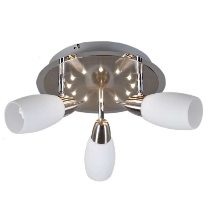 Lâmpada-de-teto-spot-Atom-3-LED-redondo