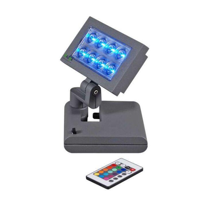 Opton-Flood-Light-grafite-com-RGB-LED