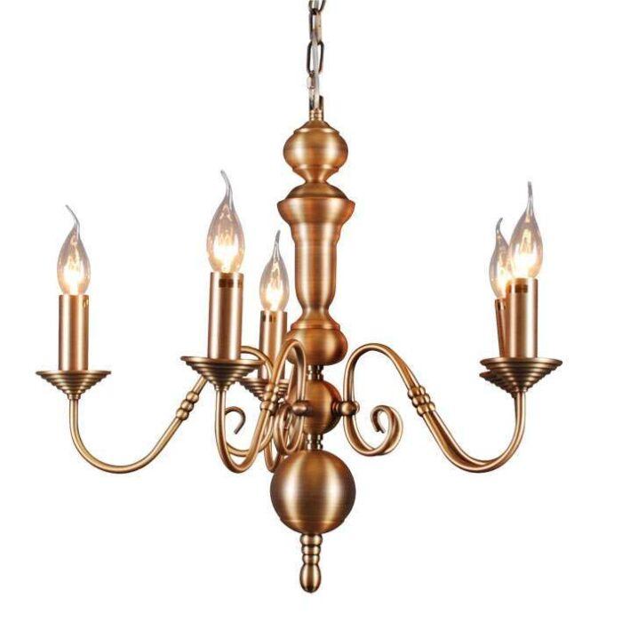 Candelabro-holandês-antigo-5-bronze