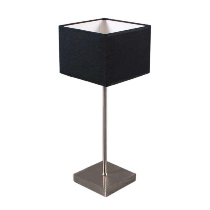 Candeeiro-de-mesa-VT-pequeno-preto