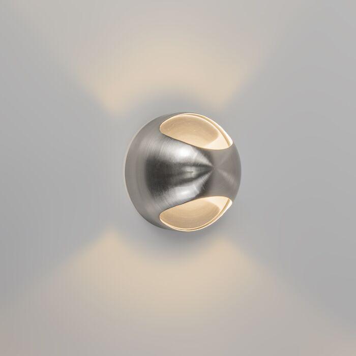 Lâmpada-de-parede-OJO-aço