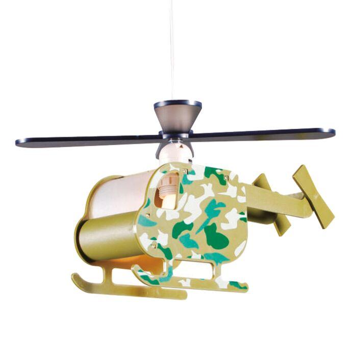 Candeeiro-de-suspensão-infantil-chopper