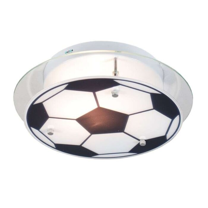 Candeeiro-de-teto-infantil-futebol