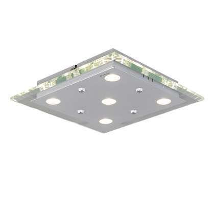 Candeeiro-de-teto-Credo-quadrado-30-LED-transparente
