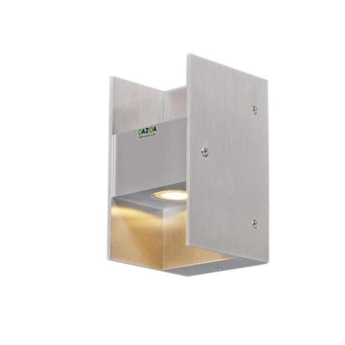 Luminária-de-parede-Luna-II-alumínio-LED-IP54