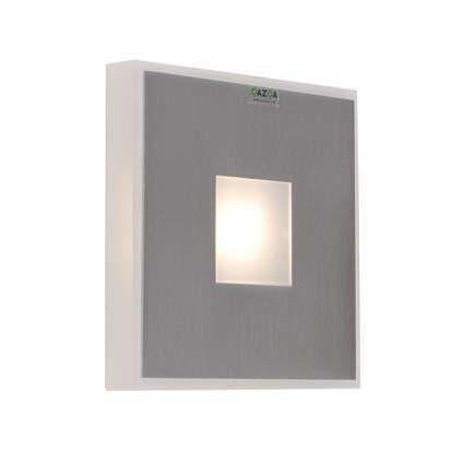 Candeeiro-de-parede-Hana-quadrado-de-alumínio-LED