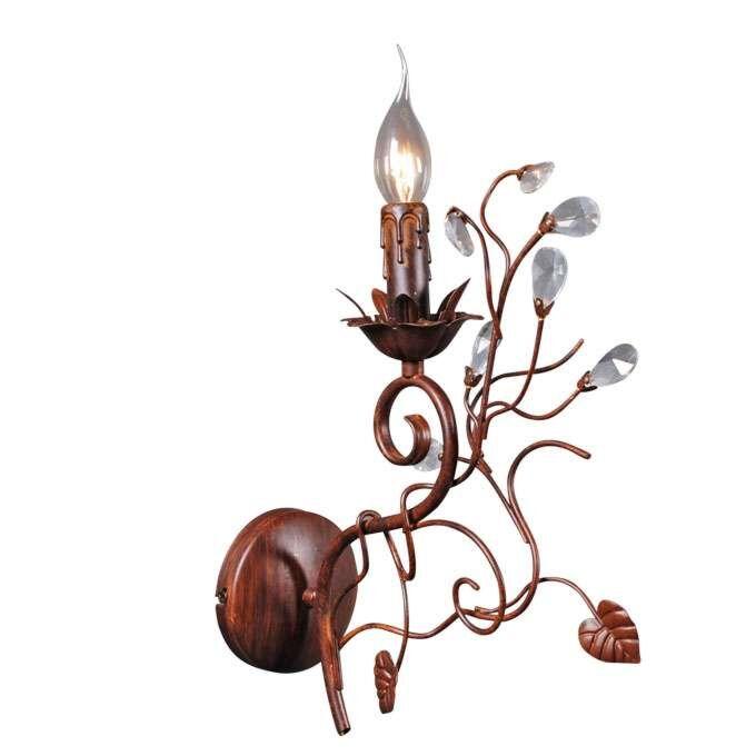 Lâmpada-de-parede-Romance-1-antigo-marrom