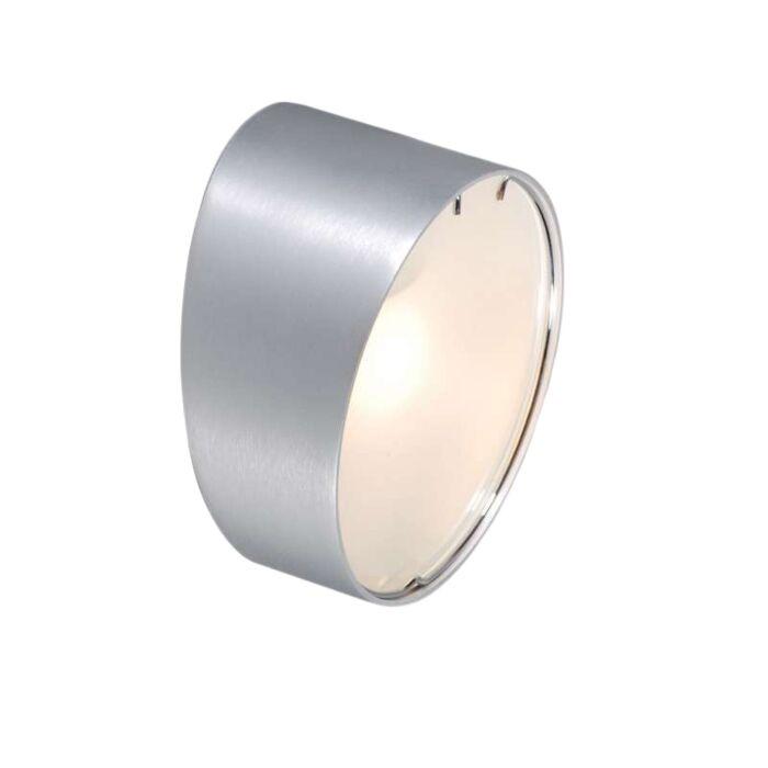 Lâmpada-de-parede-telefone-redondo-de-alumínio