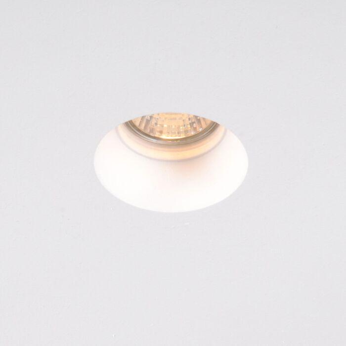 Mini-redondo-moderno-embutido---Gipsy-Zero