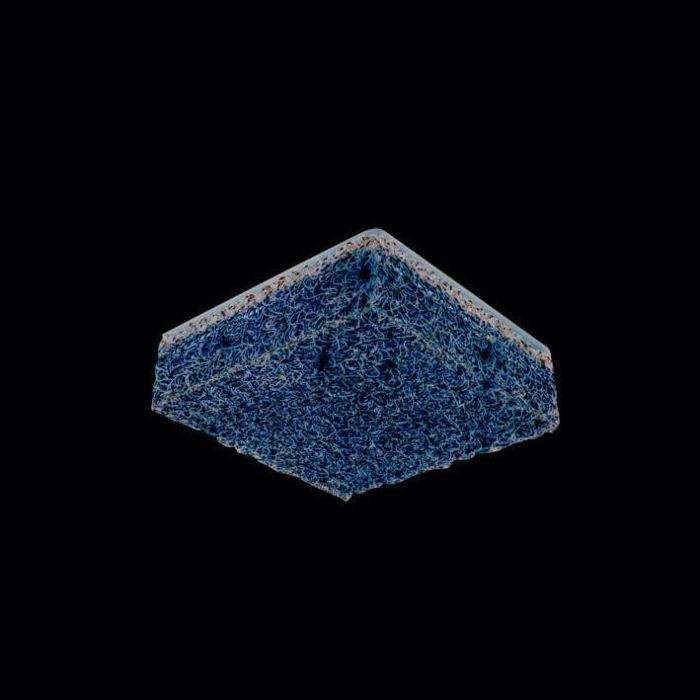 Candeeiro-de-teto-Draht-Square-L-alumínio