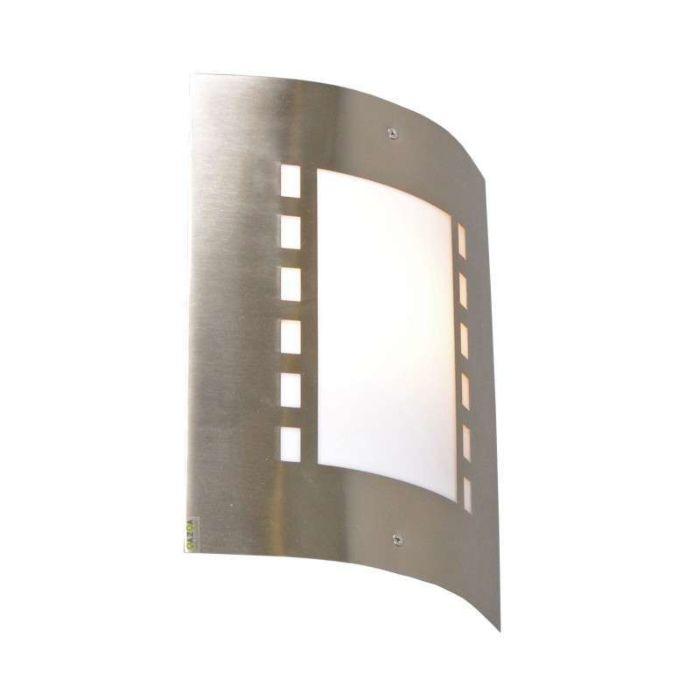 Candeeiro-de-exterior-Emmerald-aço-inoxidável