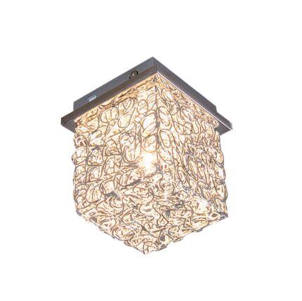 Candeeiro-de-teto-Draht-Square-S-alumínio