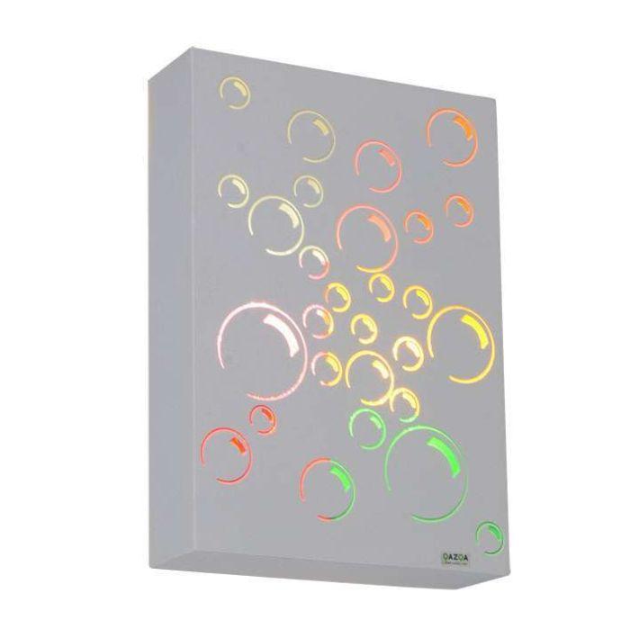 Luminária-de-parede-Kids-Bubbles