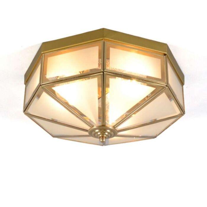 Candeeiro-de-teto-Newfield-3-bronze