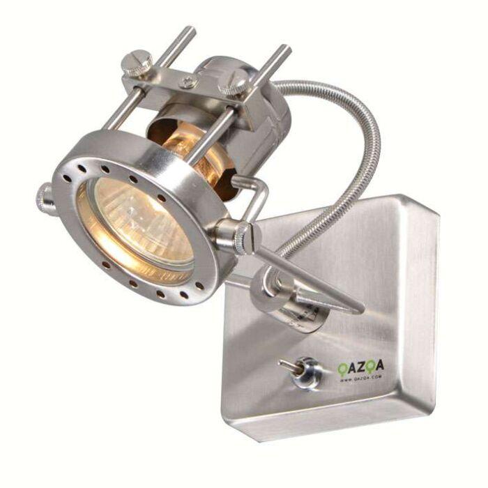 Plug-spot-Suplux-1-aço