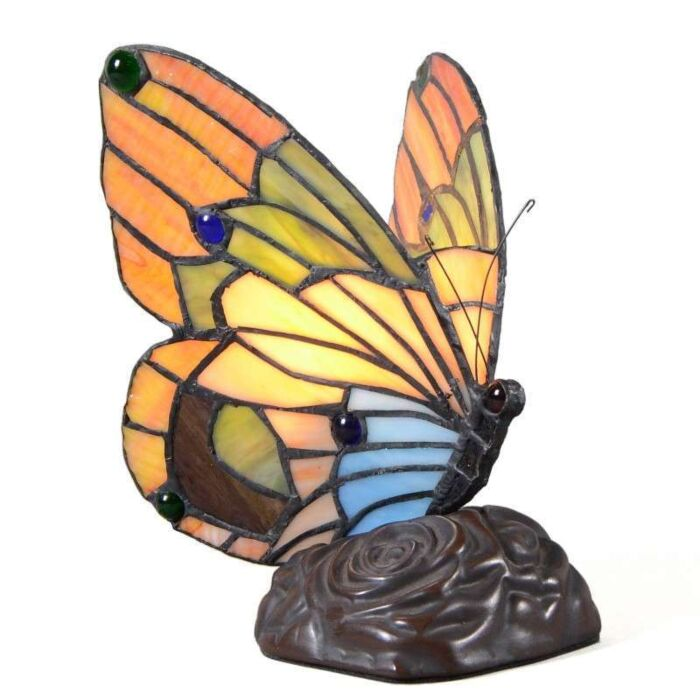 Abajur-borboleta-Tiffany